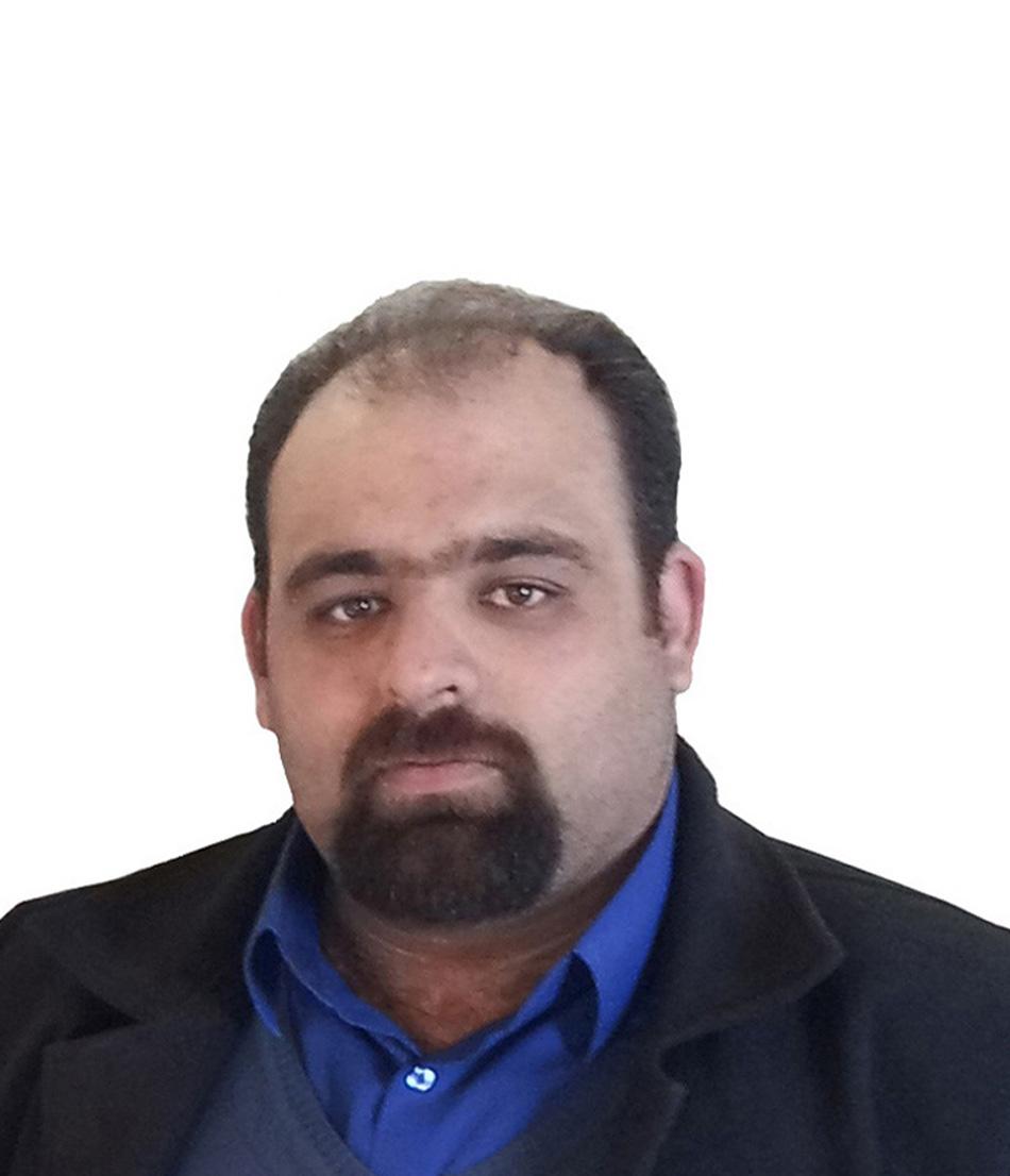 حامد دهنوی